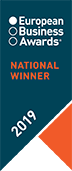 winner of business award europe 2019