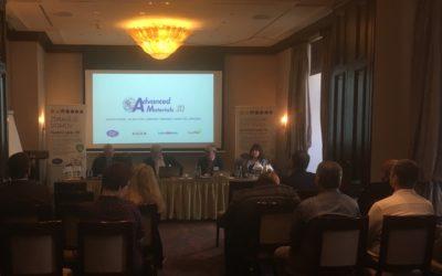 Výroční tisková konference vzbudila zájem novinářů