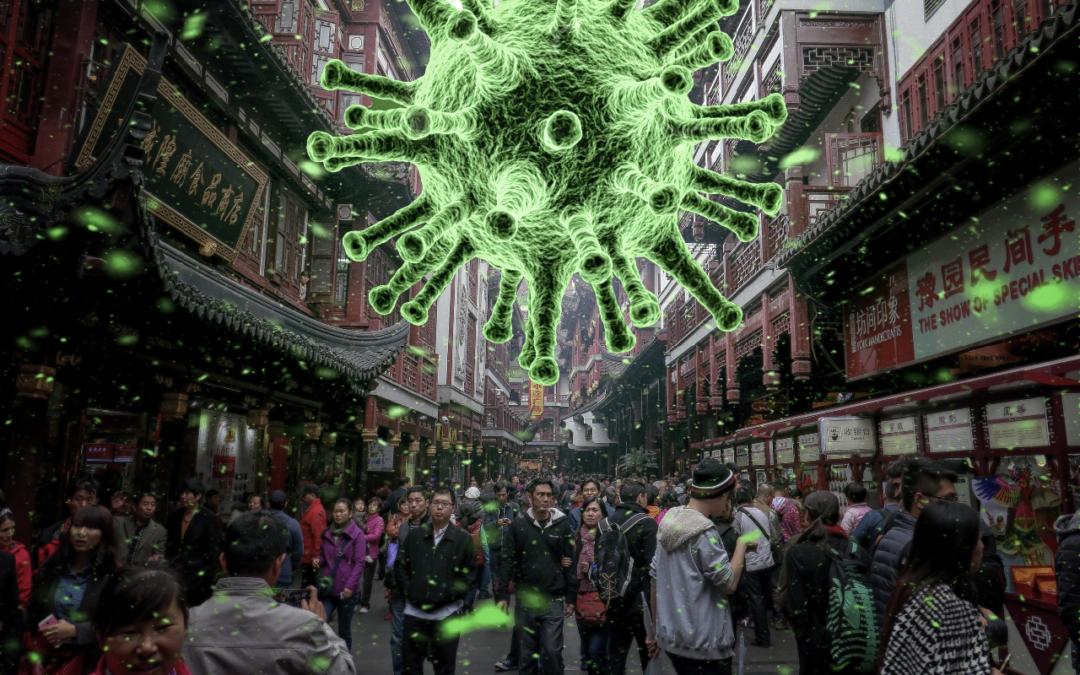 Boj s coronaviry pomocí nanotechnologií
